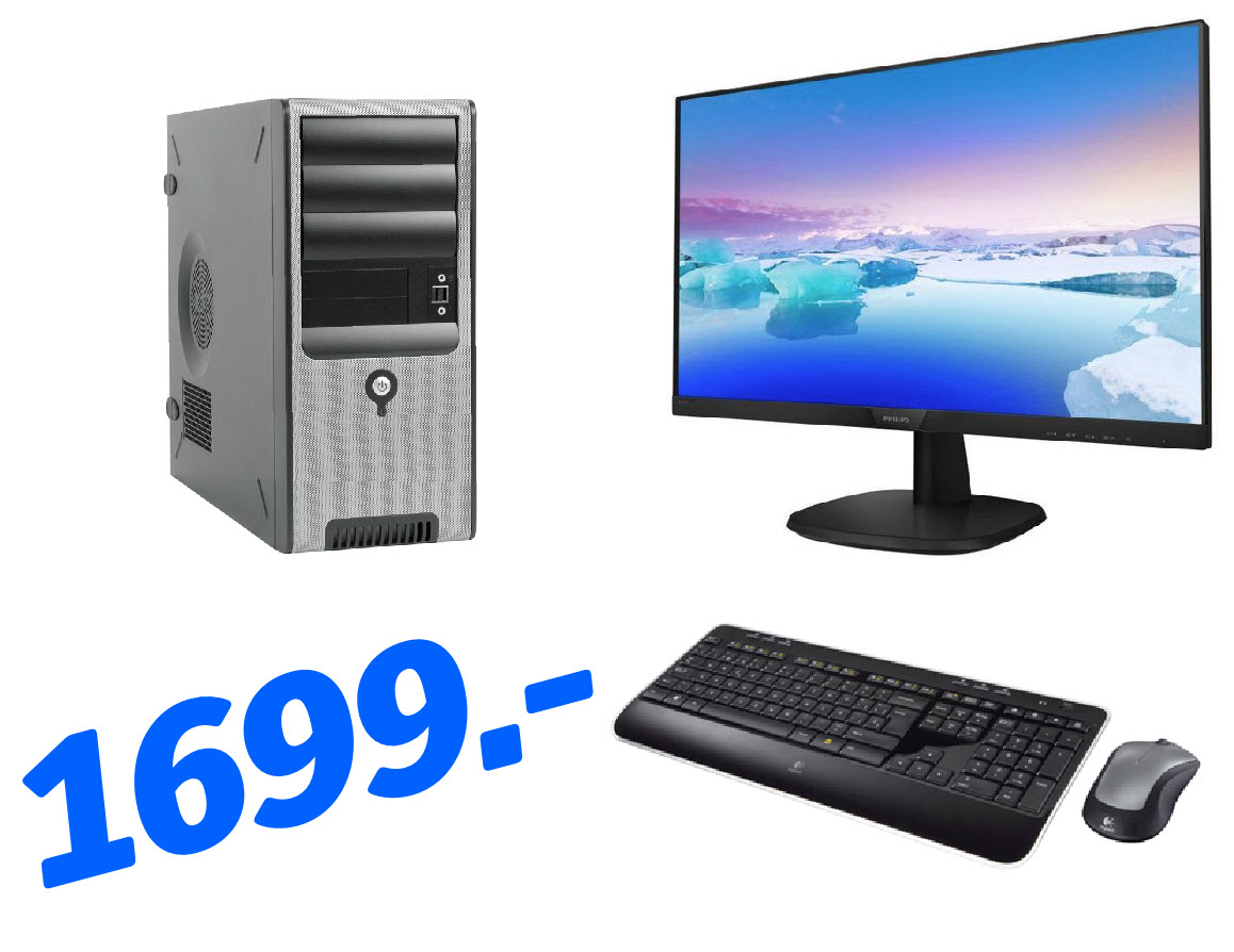 Power PC Set